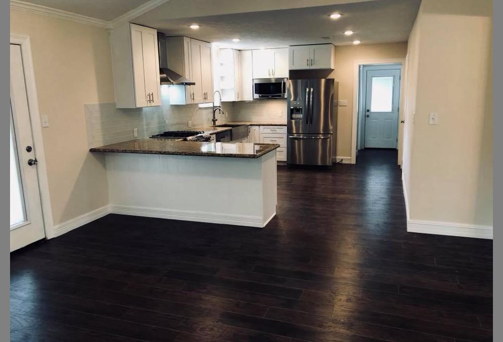 131 Wood Manor Sour Lake, TX 77659 3-Bedroom, 2-Bathroom Single ...